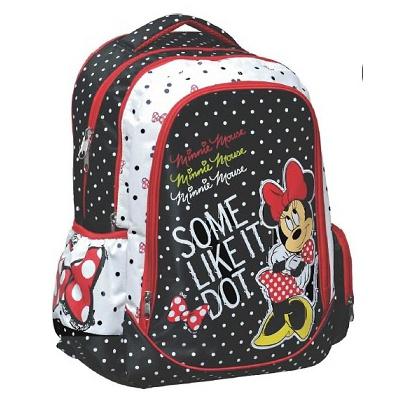 Minnie Mouse oválný batoh B0075-6