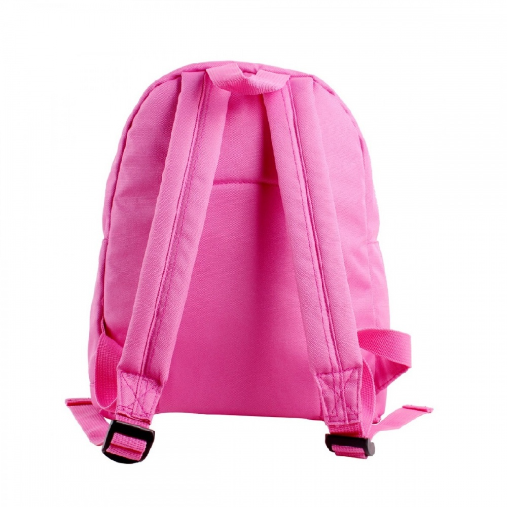 Kreativní pixelový dětský batoh růžový žlutý A012 ... 24bcc7abee