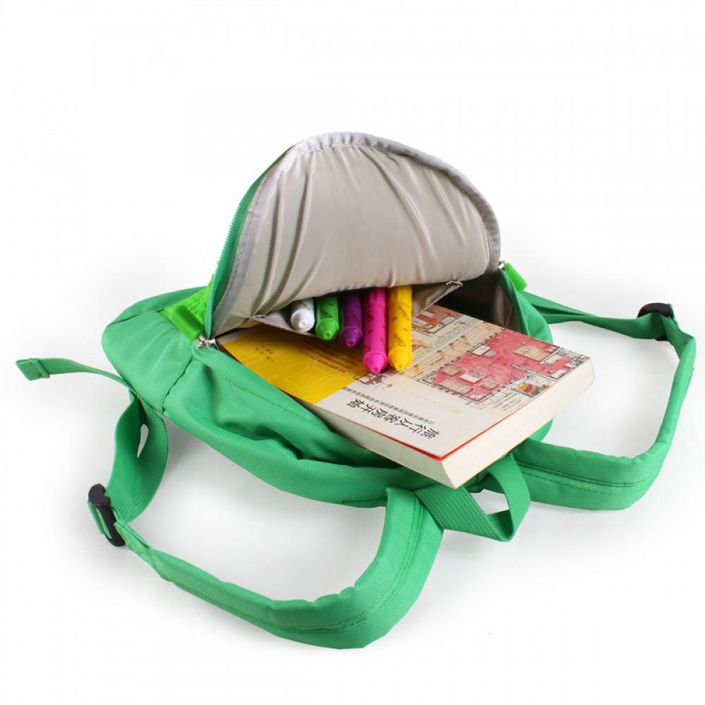 ... Kreativní pixelový dětský batoh růžový žlutý A012 7e233e6816