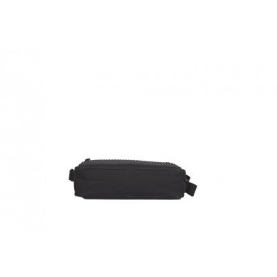Kreativní pixelová taška přes rameno černá PXB-03-L24