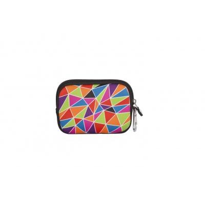 Kreativní pixelové pouzdro PIXIE CREW multibarevná mozaika PXA-08-05