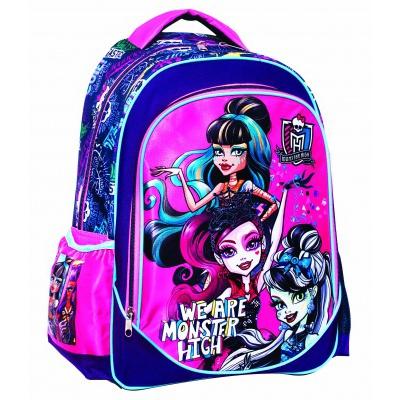 Monster High oválný batoh B0104-6