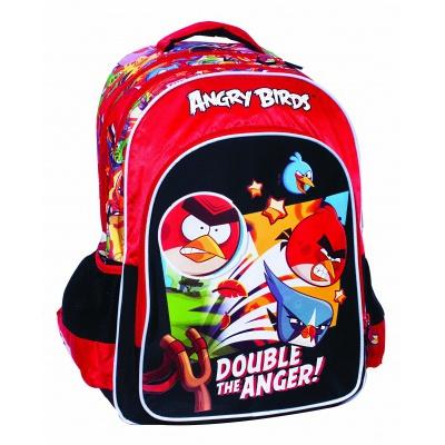 Angry Birds oválný batoh B0043-6