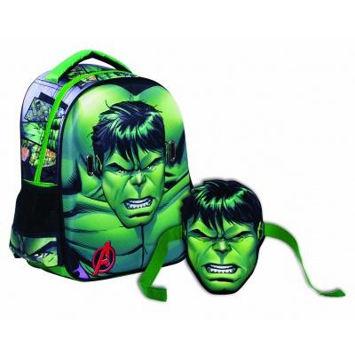 Avengers Hulk malý batoh B0050-6