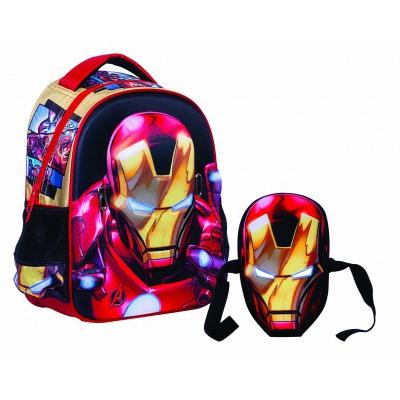 Avengers Iron Man malý batoh B0051-6