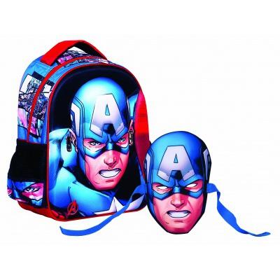 Avengers Captain America malý batoh B0052-6