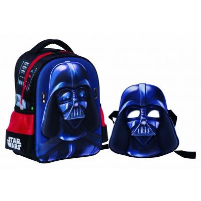 Star Wars Darth Wader malý batoh B0067-6