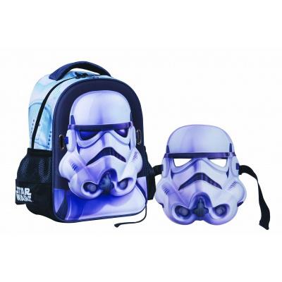 Star Wars Bojovník malý batoh B0071-6