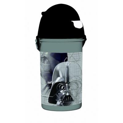 Star Wars láhev na pití s víčkem B0130-6