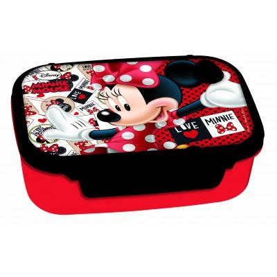 Minnie Mouse krabička na svačinu B0113-6