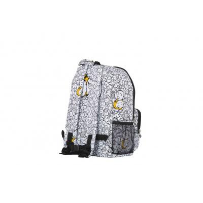 Volnočasový kreativní pixelový batoh DERPINA PXB-02
