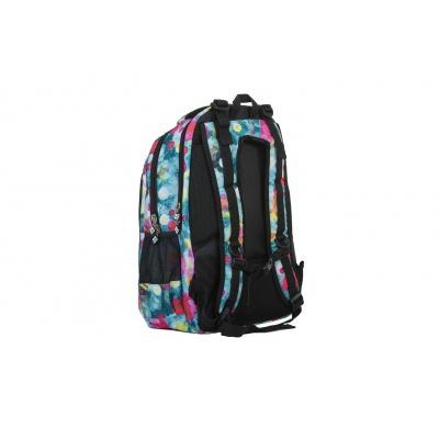 Školní kreativní pixelový batoh advanced bubliny PXB-06-P98