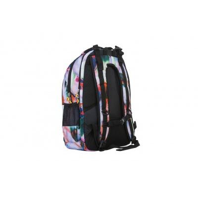 Školní kreativní pixelový batoh advanced chmíří PXB-06-W15