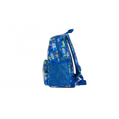 Dětský kreativní pixelový batoh broučci/svítící ve tmě PXB-18-03