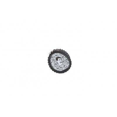 Kreativní pixelový školní penál kulatý PXA-06-YAOMING
