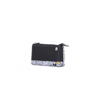 Kreativní pixelový školní penál TROLL PXA-02