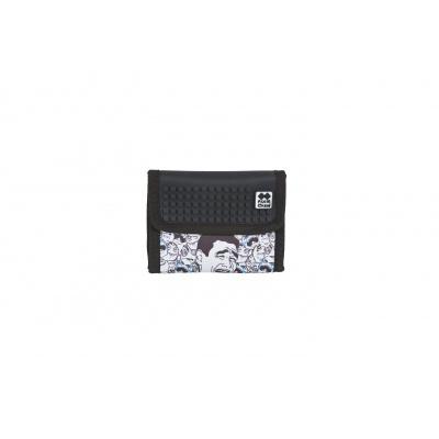 Kreativní pixelová peněženka PIXIE CREW YAOMING PXA-10