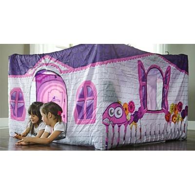 Nafukovací stan pro holčičky