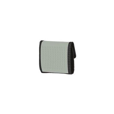 Kreativní pixelová peněženka PIXIE CREW fosforová/barevní kostlivci PXA-10-08
