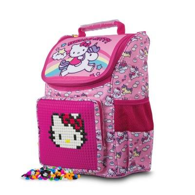 Školská aktovka PXB-22-88 Hello Kitty