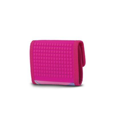 Kreativní pixelová peněženka PIXIE CREW Hello Kitty - jednorožec PXA-10-88