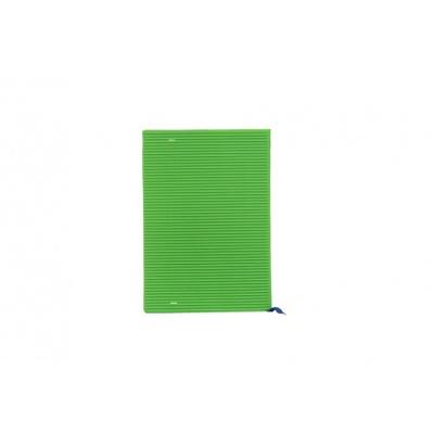 Kreativní pixelový diář s obalem zelený PXN-01-07