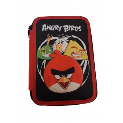 Angry Birds školní penál dvoupatrový B0045-6