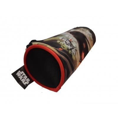 Star Wars penál kulatý B062-6