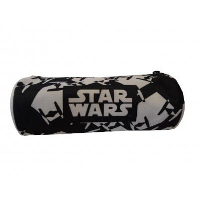 Star Wars penál kulatý B0068-6