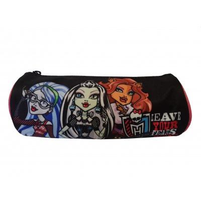 Monster High penál kulatý B0103-6
