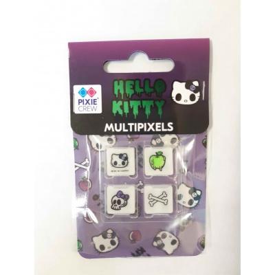 Multipixely Hello Kitty - lebka