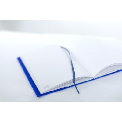 Kreativní pixelový diář s obalem fuchsiový PXN-01-15
