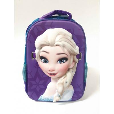 Ledové Království Elsa malý batoh B0124-6
