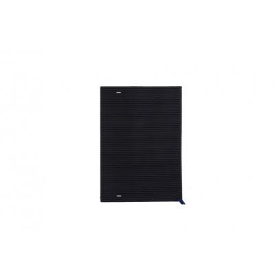 Kreativní pixelový diář s obalem černý PXN-01-24