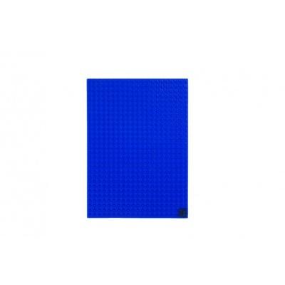 Kreativní pixelová hrací deska modrá PXX-01-13