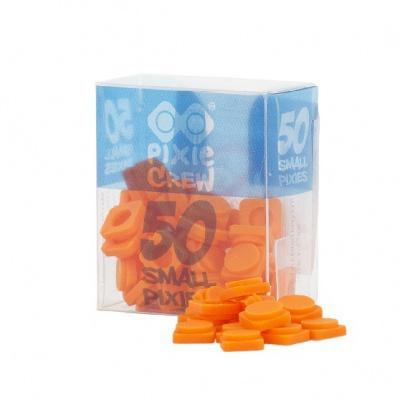 Malé pixely PIXIE CREW oranžová PXP-01-02