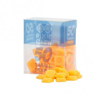 Malé pixely PIXIE CREW neon oranžová PXP-01-03
