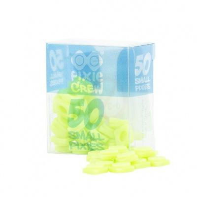 Malé pixely PIXIE CREW světá zelená PXP-01-06