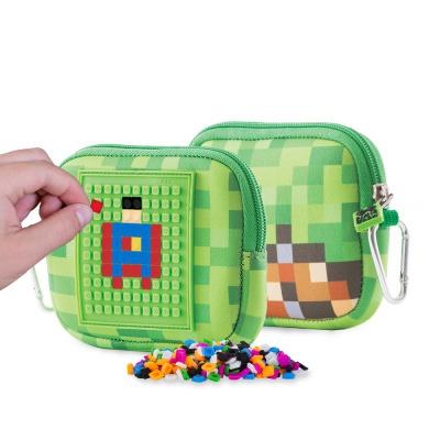 Kreativní pixelové pouzdro PIXIE CREW Adventure PXA-08-83