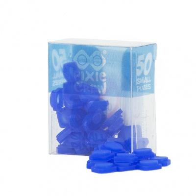 Malé pixely PIXIE CREW tmavě modrá PXP-01-13