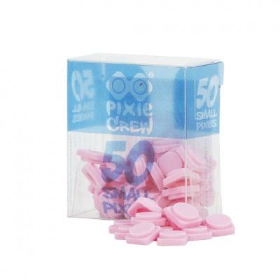 Malé pixely PIXIE CREW růžová PXP-01-17