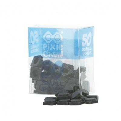 Malé pixely PIXIE CREW čierna PXP-01-24