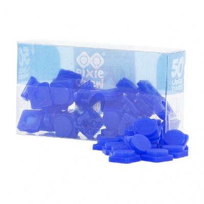 Velké pixely PIXIE CREW tmavě modrá PXP-02-13