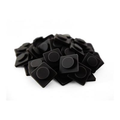 Malé pixely Pixelbags černá P002